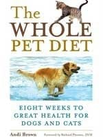 MBARQ Solutions The Whole Pet Diet Book Image